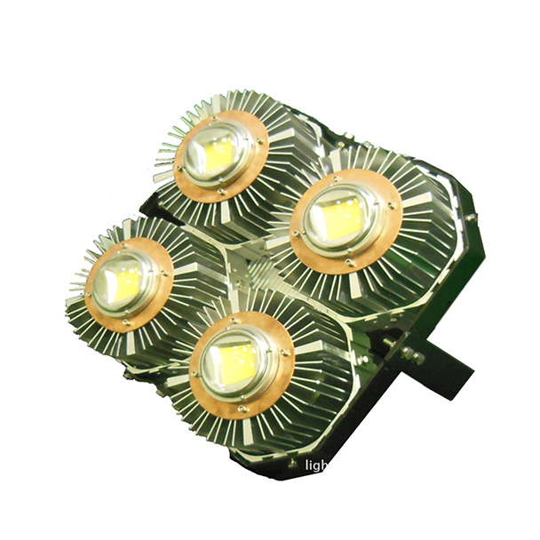 LED大功率码头灯铝基板(我司专利产品)